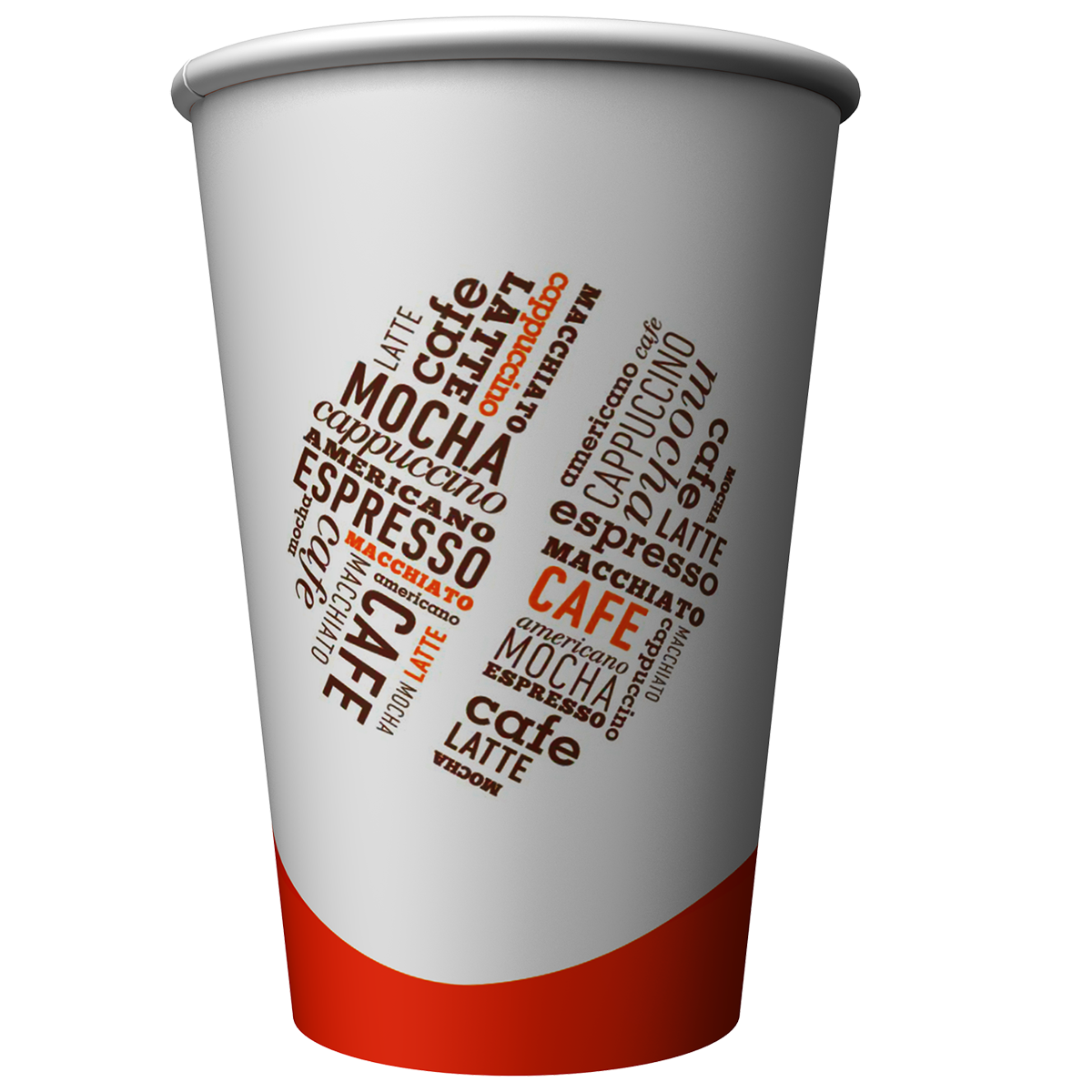 Mocha Vending Cups-Back-C