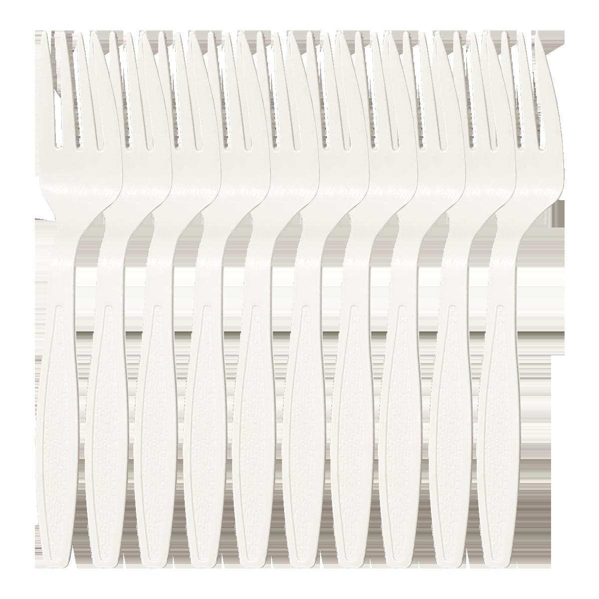 Multiple Forks