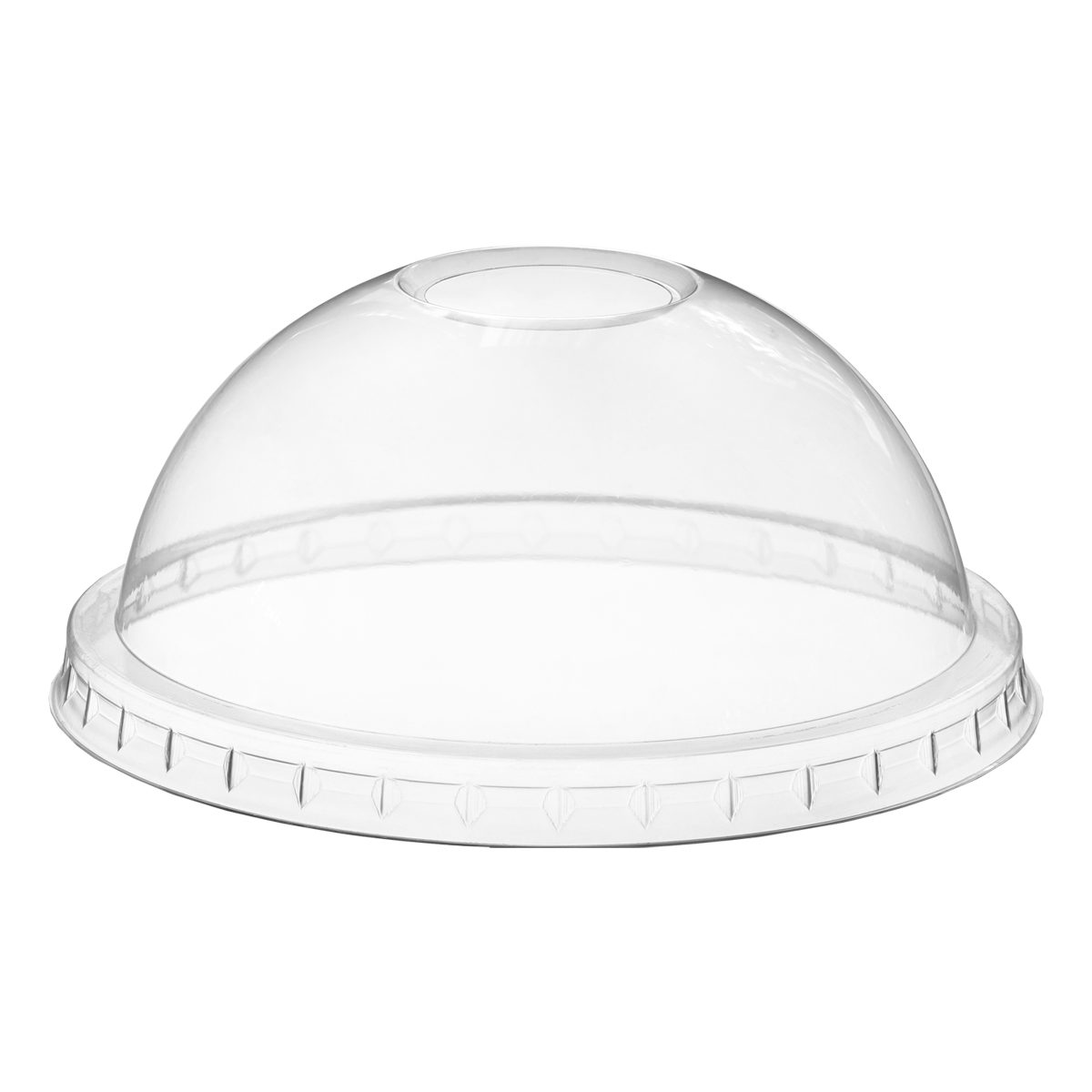 Dome Clear Lid